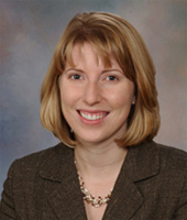 Advances in Molecular Breast Imaging Special Report, AuntMinnie.com: Carrie Hruska, PhD, Mayo Clinic, Rochester, MN.