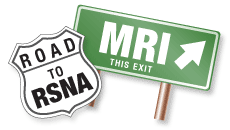 Road to RSNA 2012: MRI Preview