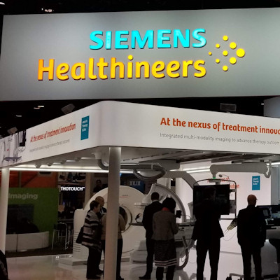 Siemens adds AI to molecular imaging line at SNMMI