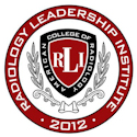 Radiology Leadership Institute seal