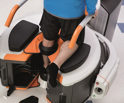 OnSight 3D extremity imaging CT scanner