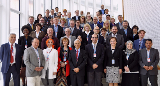 2016 IAEA technical meeting on DRLs in Vienna