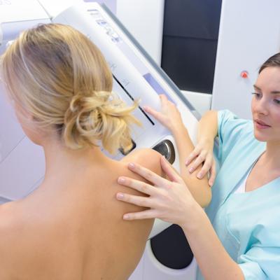 High-risk women should start breast screening earlier