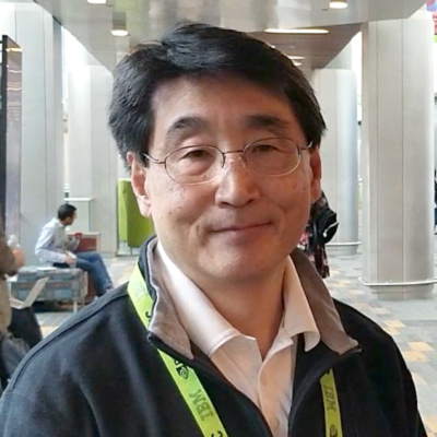 Video from GTC 2019: Dr. Paul Chang gives a reality check to AI in radiology