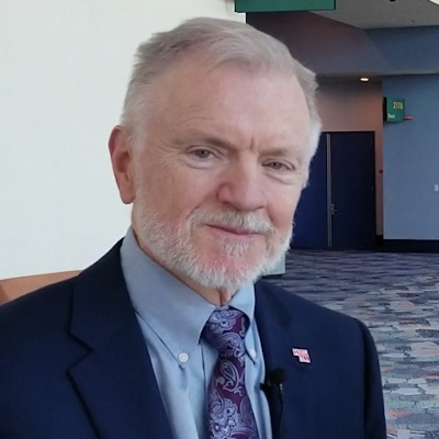 Video from SNMMI 2019: Alan Packard on molybdenum supply