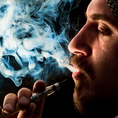 CDC names vaping-related illness, issues new guidance