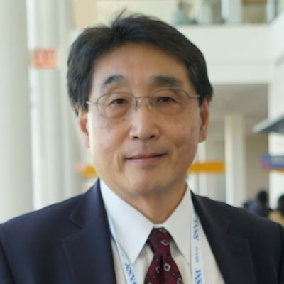 Video from RSNA 2019: Dr. Paul Chang on AI and radiology