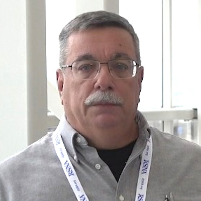 Video from RSNA 2019: The PACSman takes on artificial intelligence