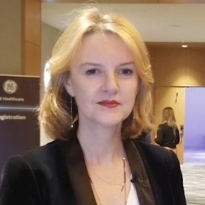 Video from RSNA 2019: Impostor syndrome in radiology