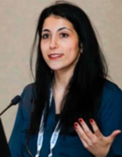 Dr. Jina Pakpoor
