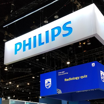 Philips upgrades its Zenition mobile C-arm