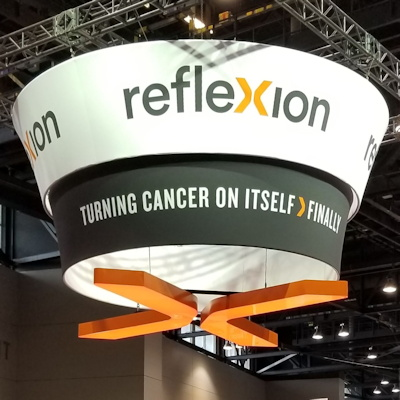 RefleXion to collaborate with Merck on clinical trial