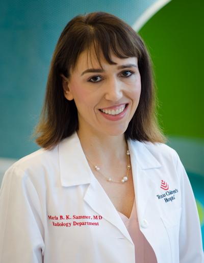 Dr. Marla Sammer