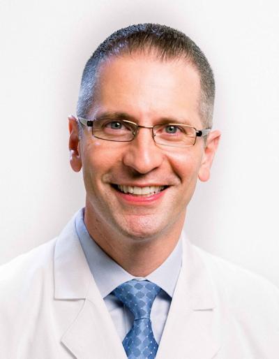 Dr. Michael Ruma