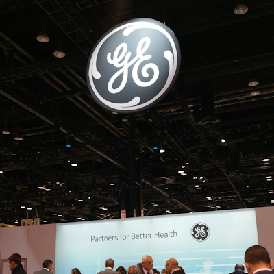 GE Healthcare growth, profit in Q1 drive GE recovery