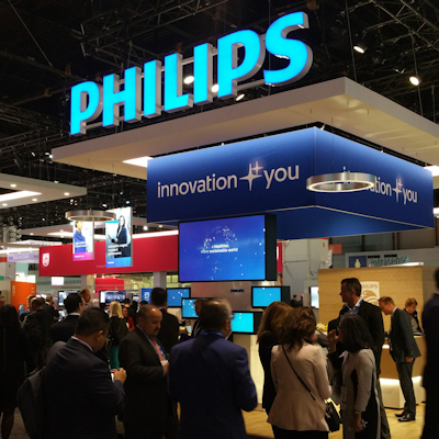 Philips sets new carbon dioxide emission goals
