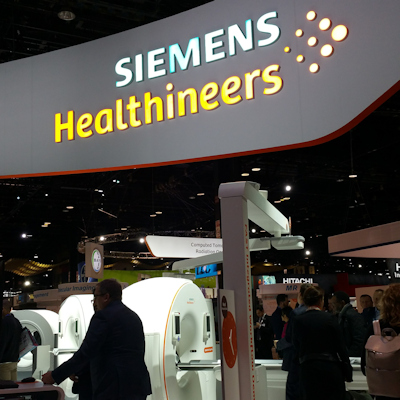 Siemens, NuVasive ink collaboration
