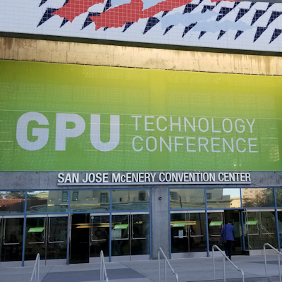 NVIDIA debuts AI toolkit for radiologists at GTC 2019
