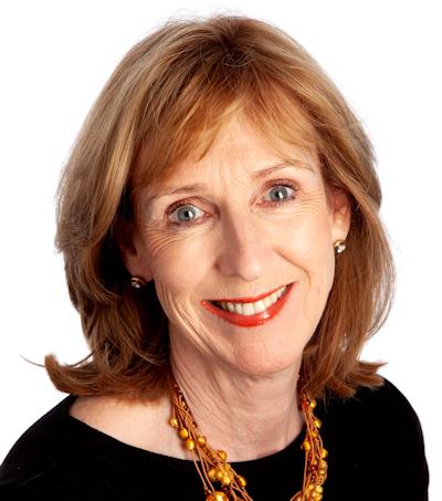 Dr.Fiona Gilbert