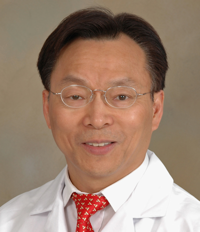 Jerome Liang, PhD