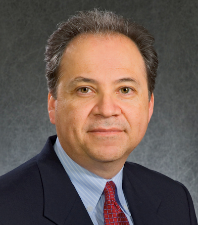 Dr. Ronald Arellano