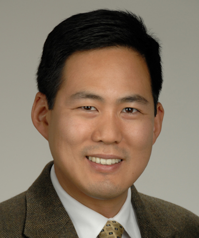 Dr. Marcus Chen
