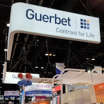 Guerbet forms partnership with InterSystems