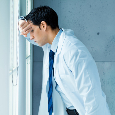 Report: Burnout is prevalent among U.S. physicians