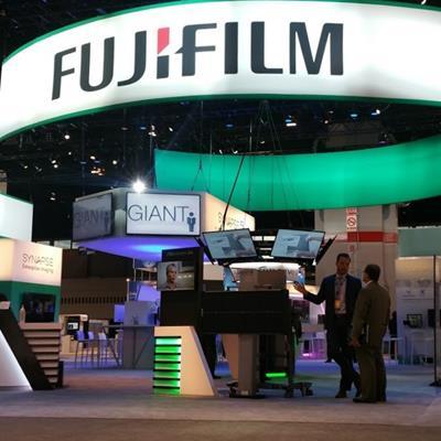 Fujifilm to highlight AI, digital mammo, and DR at RSNA