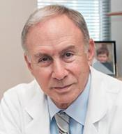 Dr. Ronald Arenson