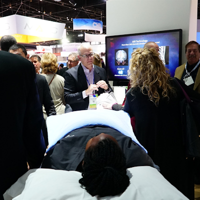 Top 5 trends from RSNA 2018 in Chicago