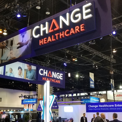 Change Healthcare files IPO documents with SEC