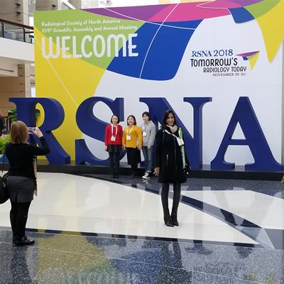 RSNA plans to cut Friday sessions starting in 2021