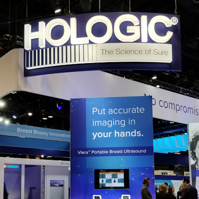Hologic gets FDA approval for 3DQuorum