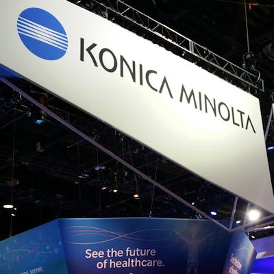 Konica Minolta partners with Ga. hospital network