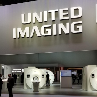 United Imaging makes SNMMI debut in Anaheim