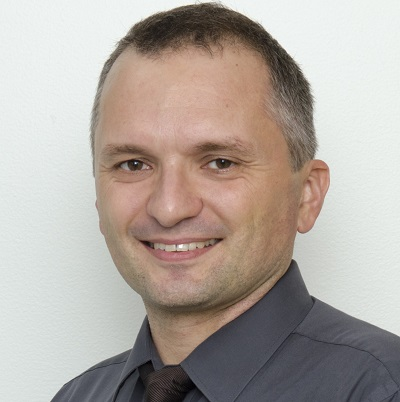 Oleg Pianykh, PhD