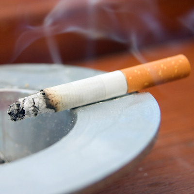 Smokers shy away from cancer screening exams