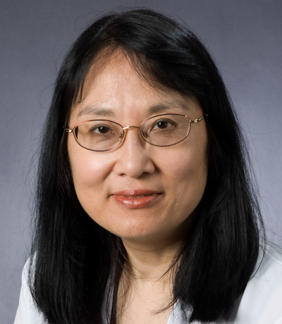 Dr.Beverly Hashimoto