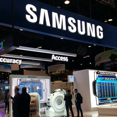 Samsung NeuroLogica releases new digital x-ray platform