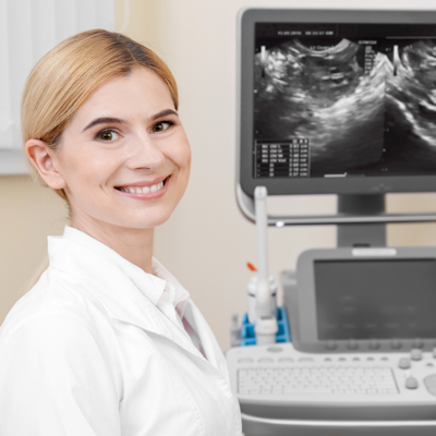 Blended learning for sonography: Lessons I learned