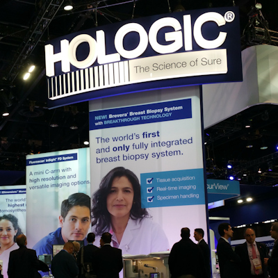 FDA clears Hologic's Localizer for long-term placement