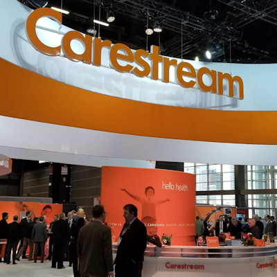 Carestream secures software contract with Iowa center