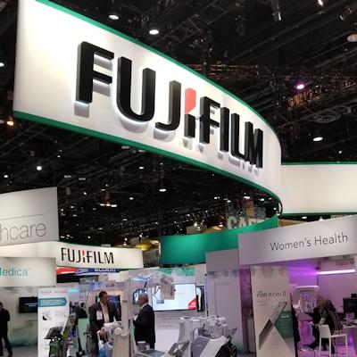 Fujifilm debuts tomosynthesis biopsy option at AHRA