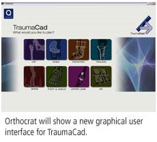orthopedic templating software - orthocrat