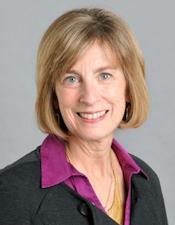 Dr. Roseanne Berger