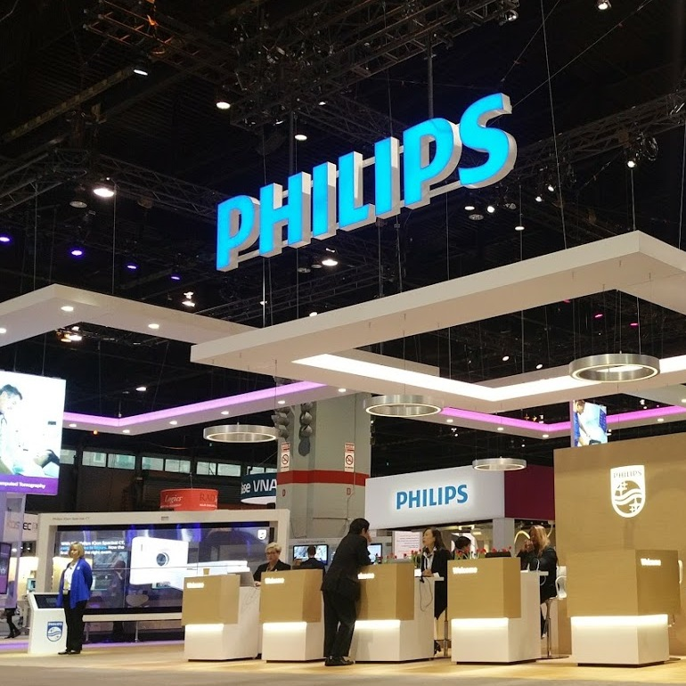 Philips launches new ob/gyn ultrasound at ISUOG 2017