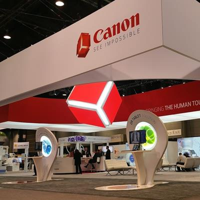 Toshiba Medical deal helps boost Canon financial results