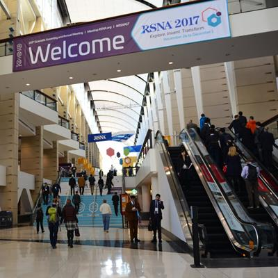 Top 5 trends from RSNA 2017 in Chicago