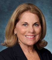 Frances Gilman, DHSc